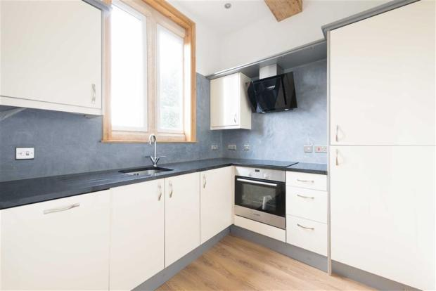 2 Bedroom Apartment For Sale In Marlborough Hall Nottingham Ng3 Ng3