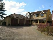 Detached home in Penhale Close, Tattenhoe