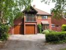 4 bed Detached home in Willen Park Avenue...