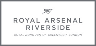 Royal Arsenal Riverside by Berkeley Homes (East Thames) Ltd, The Warehouse, 