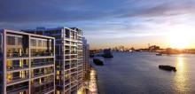 Berkeley Homes (East Thames) Ltd, Royal Arsenal Riverside