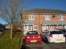 2 bedroom End of Terrace home for sale in Ordnance Way, Marchwood...