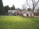 3 bedroom Detached property for sale in Efford Park, Lymington...