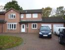 4 bed Detached house to rent in Ferndale Road, Marchwood...
