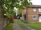 2 bed End of Terrace property in Tides Way, Marchwood...