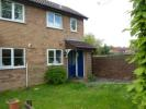 End of Terrace property for sale in Acorn Close, Marchwood...