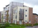 Apartment in Brunswick Place, Totton...