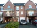 3 bed Town House in Admiralty Way, Marchwood...