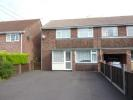 3 bed semi detached home for sale in Pooks Green, Marchwood...