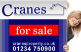 Cranes Estate Agents, Cranfield