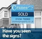 Cranes Estate Agents, Cranfield