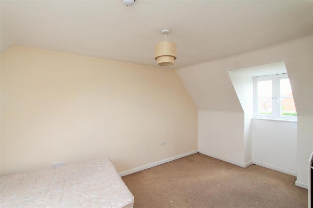 Bedroom Five Reverse