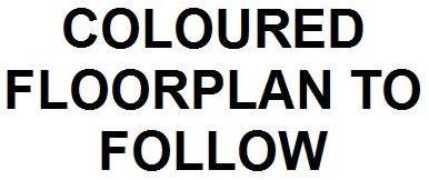 Floorplan To Follow.