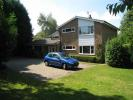 4 bedroom Detached property to rent in Turvey, Bedfordshire.