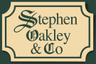 Stephen Oakley & Co, Olney logo