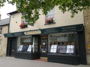 Stephen Oakley & Co, Olneybranch details