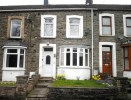Terraced house in Victoria Street, Blaina...