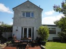 Detached property in Rhyd Clydach, Brynmawr...