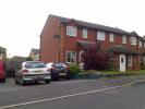 2 bed Terraced home to rent in Abbey Close, Parklands...