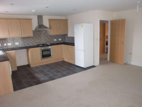 Living Kitchen 2