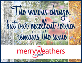 Get brand editions for Merryweathers, Rotherham