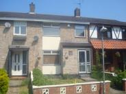 3 bed Terraced property for sale in The Fold, Fryerns...