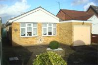 Detached Bungalow for sale in Nicholl Road, Laindon...