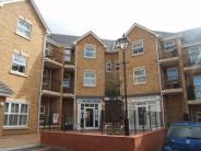 1 bedroom Flat for sale in Osier Drive...