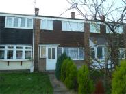 3 bed Terraced home in Brockwell Walk, Wickford...