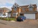 4 bed Detached home for sale in Ashpole Spinney...
