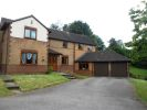 Detached house for sale in Meldon Close...