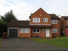 Detached property for sale in Longacres, East Hunsbury...