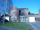 4 bedroom Detached property in Rowthorn Drive, Shirley
