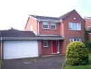 Detached house in Rushwick Grove, Monkspath