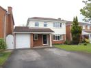 4 bedroom Detached house for sale in Frankholmes Drive...
