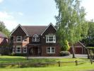 5 bed Detached property in Spring Close, Solihull