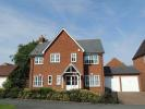 Tythe Barn Lane Detached property for sale
