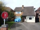 Detached house in Solihull Road, Shirley