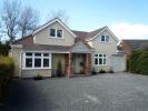 Detached house for sale in Fishers Drive...