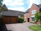 Detached home in Whitchurch Lane, Solihull