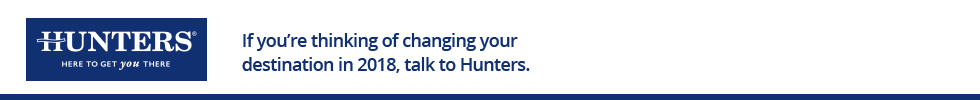 Get brand editions for Hunters Group Limited, Knowle