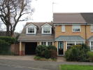 semi detached property in Kingsland Drive...