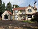 6 bedroom Detached house for sale in Knowle Wood Road...