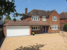 5 bed Detached property for sale in Fillongley Road, Meriden