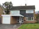 Detached property in Walcot Green, Dorridge...