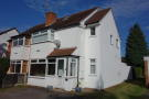 4 bedroom semi detached house for sale in Mill Lane, Bentley Heath...