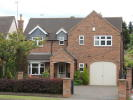 5 bed Detached house for sale in Main Road, Meriden