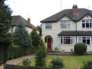 3 bedroom semi detached house in Old Warwick Road...