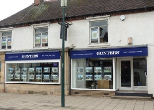 Hunters Group Limited, Knowlebranch details