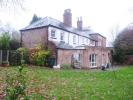 4 bed semi detached property for sale in Comberford, Tamworth, B79